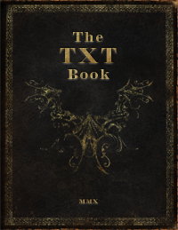The TXT Book